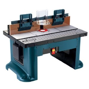 Bosch RA1181 Benchtop Router Table $159.00 FREE Shipping