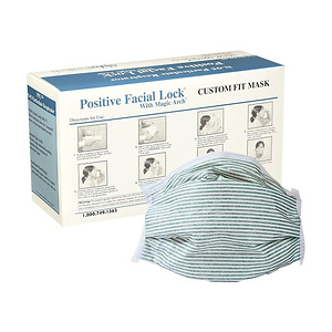 AlphaProTech N95 Mask Respirator NIOSH Approved 35pcs Part No. 695