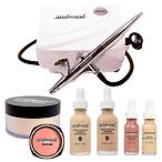 Arialwand Airbrush Beauty Kit