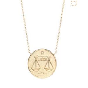Jennifer Zeuner Jewelry Necklace