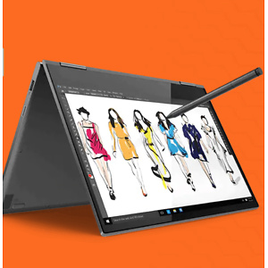 "Lenovo Yoga 730 (13"") Laptop"
