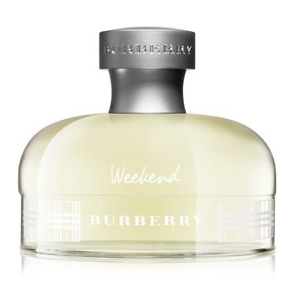 Burberry Weekend Eau De Parfum Spray, Perfume for Women, 3.3 Oz