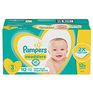 Amazon - $20 Off $100 Baby Care Products