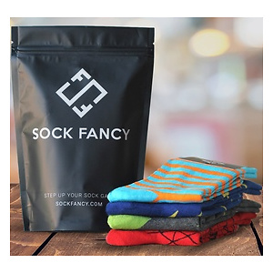 Sock Fancy: 20% OFF Any Order