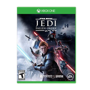 Star Wars Jedi: Fallen Order, Electronic Arts, Xbox One