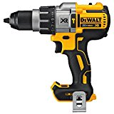 DEWALT DCD996B Bare Tool 20V MAX XR Lithium Ion Brushless 3-Speed Hammer Drill $99.00
