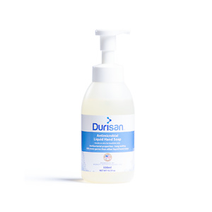 Durisan Anti Microbial Hand Soap 550mL(18.59oz)