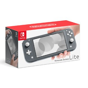 Nintendo - Switch 32GB Lite