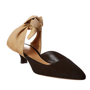 The Row Coco Suede Mule