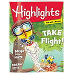 Highlights Magazine - 1 Year
