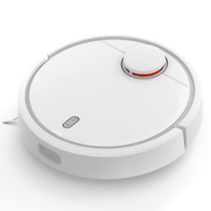 Xiaomi MI Smart Robot Vacuum Cleaner (CN Version, US plug)
