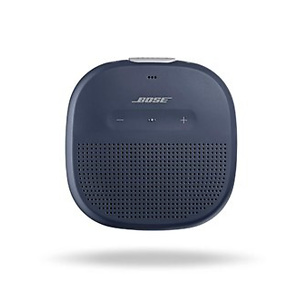 Bose SoundLink Micro Waterproof Portable Bluetooth Speaker - Black