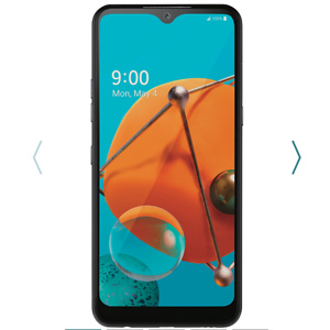 LG K51 now Available for Just