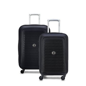 Delsey Tasman 2 Piece Nest Luggage Set