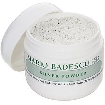 Mario Badescu Silver Powder, 1 oz..