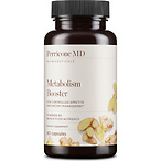 Perricone MD Metabolism Booster Whole Foods Supplements (30 Day Supply)