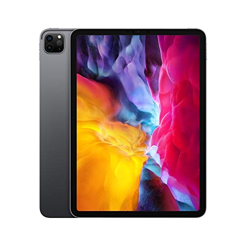 New Apple iPad Pro (11-inch, Wi-Fi, 256GB) - Space Gray (2nd Generation) $849.00