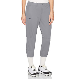 Under Armour Women's Strike Zone Pants
