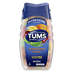 TUMS Antacid Chewable Tablet