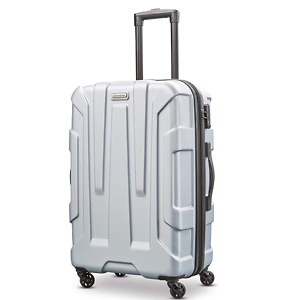 Samsonite Centric Hardside Expandable Luggage with Spinner Wheels