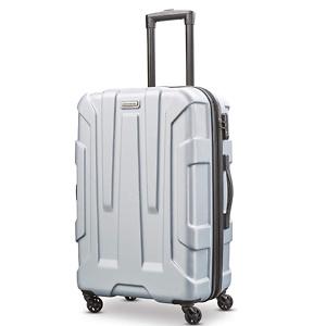 Samsonite 新秀丽 Centric 24寸 万向轮硬壳行李箱