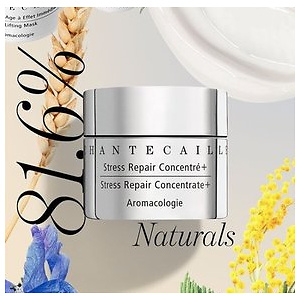 Chantecaille 0.5oz Stress Repair Concentrate