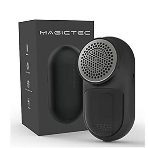 Rechargeable Fabric Shaver, Magictec Lint Remover