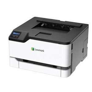 Lexmark C3224dw 彩色激光无线打印机