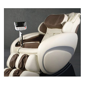 Osaki Titan: Up to 50% OFF Massage Chairs and More