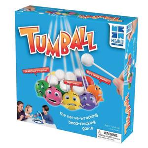 Tumball Game