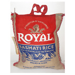 Royal Basmati 皇家印度香米,15磅