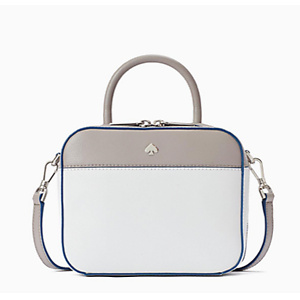 kate spade maddy top handle camera bag