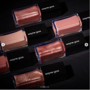 Wayne Goss The Luxury Lip Collection