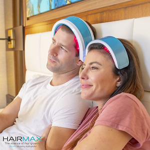 B-Glowing: 25% OFF Orders $125+ on Hairmax