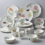 Butterfly Meadow® 28-piece Dinnerware Set