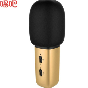 Changba С1 Wireless Karaoke Microphone, Black