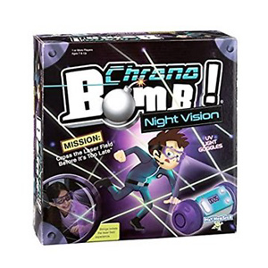 PlayMonster,Chrono Bomb Night Vision