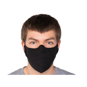 CustomInk: Protective Cloth Face Mask Family Pack of 12 Count for $24.99 or a Team Pack of 120 Count for $199.99