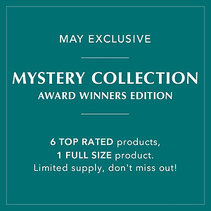Algenist Mystery Bag Award Winners Edition