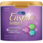 Enfamil Enspire Gentlease Baby Formula Milk Powder, 20 Ounce (Pack of 1)