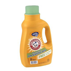 Arm & Hammer Laundry Detergent 2x Concentrate