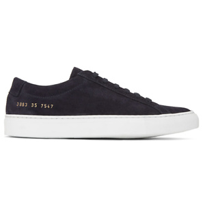 Common Projects 运动鞋
