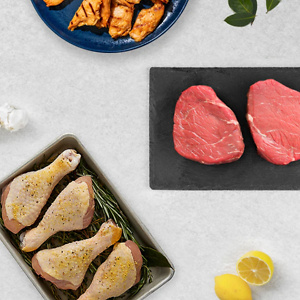 Rastelli's:全场牛肉、鸡肉、海鲜等生鲜食材下单立减$10