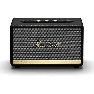 Marshall Acton II Wireless Wi-Fi Multi-Room Smart Speaker