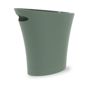 Umbra Skinny, Spruce Sleek & Stylish Bathroom Trash