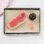 纽约客牛排 (5) 10 oz steaks