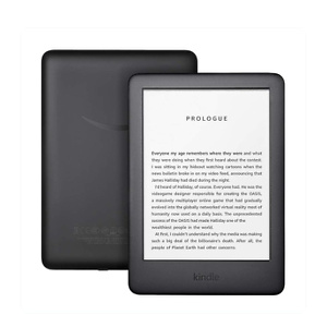 "All-new Kindle 全新 6""入门版 + 3个月免费 Kindle Unlimited"