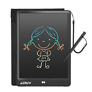 LCD Writing Tablet with Sleeve Case