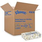 Kleenex 特柔面巾纸,125抽/盒*12盒