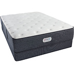 Queen Simmons Beautyrest Platinum Spring Grove Luxury Firm Mattress